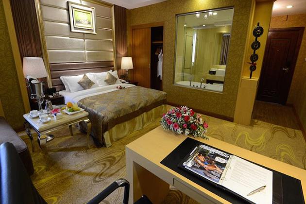 Best Western Chinatown Hotel Yangon