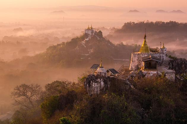 Loikaw - Myanmar