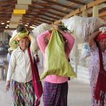 Inle Lake Five Day Market