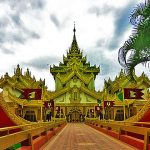 Myanmar In Depth tour 7 days