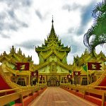 Myanmar in Depth - Myanmar Tours