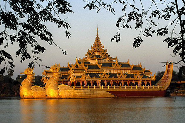 Myanmar-itinerary-7-days-Myanmar tour packages