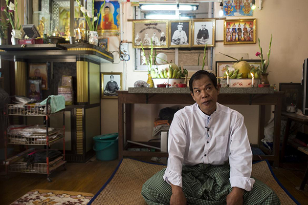 Do The Witches really Exist in Myanmar?