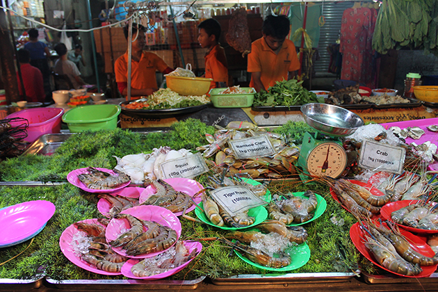 Food Safety & Hygiene in Myanmar