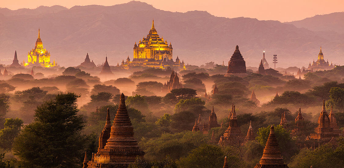 Bagan-Myanmar-Tourist-Attractions-Myanmar-Tours