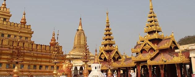 Bagan Temple Tour – 1 Day