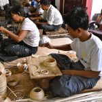 lacquerware workshop bagan temple tour