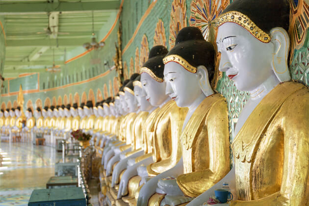 mandalay-myanmar-attractions to explore the culture city of Myanmar
