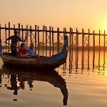 mandalay tour to amarapura ava and sagaing