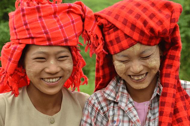 Myanmar Classic Tour – 8 Days