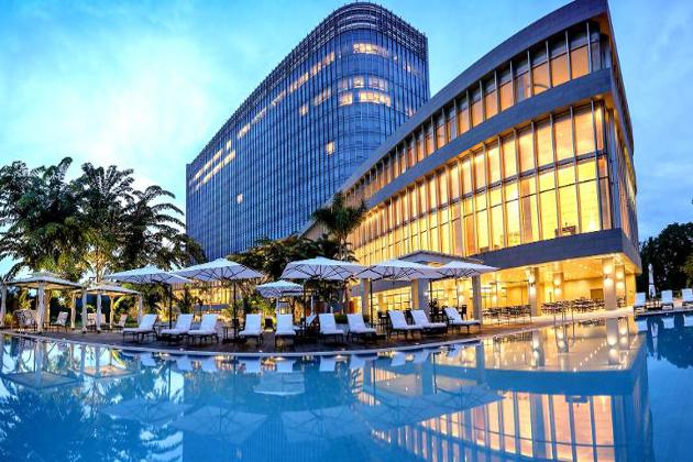 yangon hotel