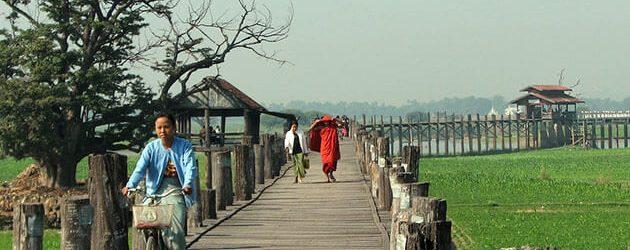 Thailand & Myanmar Essentials – 15 Days