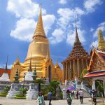 Wat Phrakaew - must see attraction in myanmar thailand tour package