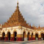 Mahamuni-Temple