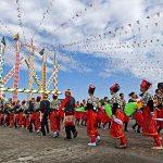 Myitkyina festival