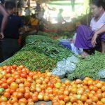 Nyaung u market - the highlight of myanmar tours