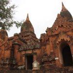 Paya Thone Zu Temple in Bagan
