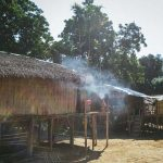 The Chin Village of Mrauk U