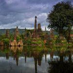The charming Sagar village