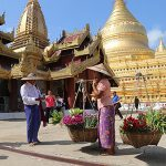 Yangon tour to Bagan - Myanmar short excursion