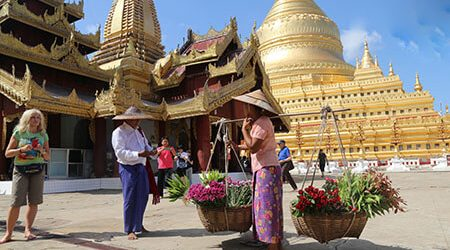 Short Excursion in Myanmar – Itinerary 4 Days