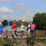 best of yangon tour to Thanlyin