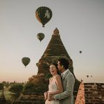 luxury myanmar honeymoon vacation