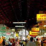 Yangon Bogyoke Aungsan MarketYangon Bogyoke Aungsan Market