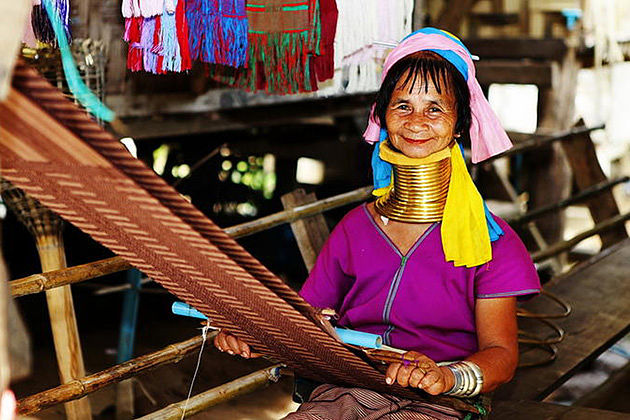 Kayah State Tourism 2019 – Explore The Land of Long Neck Women