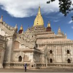 Myanmar Treasure – 7 Days