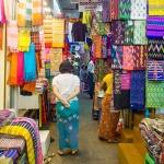 Bogyoke Aung San Market- Myanmar tour 8 days