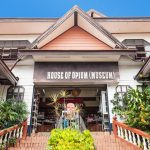 Chiang Rai Museum of Opium where to learn the history of the Golden Triangle