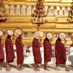 Best of Mandalay & Bagan – 8 Days