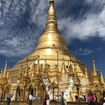 Shwedagon Pagoda-the most revered Buddhist pagoda in Yangon