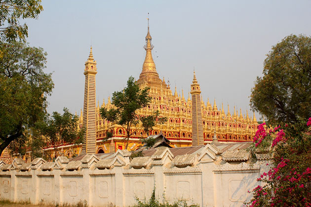 Taste of Mandalay & Monywa – 2 Days