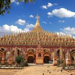 mandalay tour to monywa