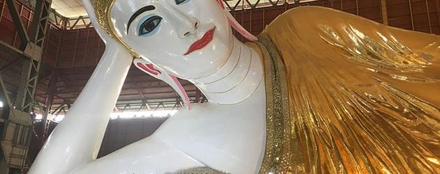 Highlights of Vietnam & Myanmar Tour – 20 Days