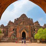 Dhamayangyi-Temple-Yangon tours