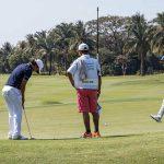 Royal Mingalardon Golf Course
