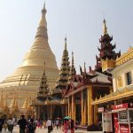 Shwedagon-Pagoda-the-most-prominent-landmarks-in-Yangon