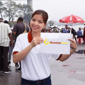 Myanmar Tours' Designer