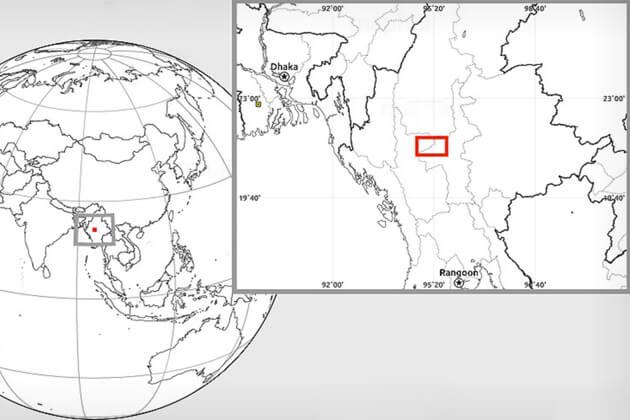 bagan-travel-map-bagan-tour packages