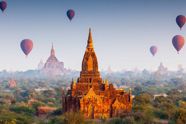 best-time for a trip to bagan