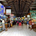 bogyoke market yangon