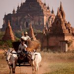 Highlights of Bagan – 3 Days
