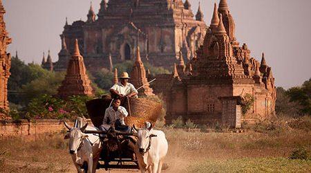 Highlights of Bagan – 3 Days