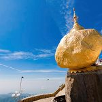 yangon tour package to golden rock