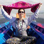 Relaxing Burma tour with Andaman Sea