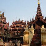 Shwe Inn Bin Monastery