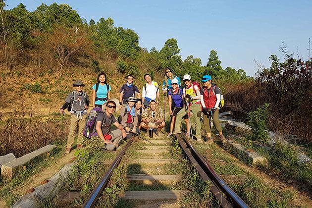 hsipaw trekking-myanmar trekking tours